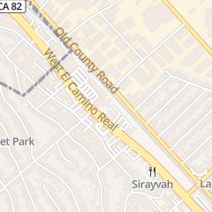 Directions for Chevron Station San Carlos in San Carlos, CA 195 El Camino Real