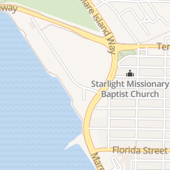 Directions for The Sardine Can in Vallejo, CA 0 Harbor Way