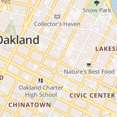 Directions for Greg's Barber Shop in Oakland, CA 306 14th St