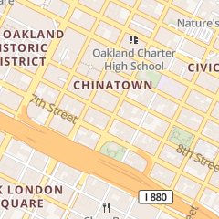 Directions for Filipino Advocates for Justice in Oakland, CA 310 8th St Ste 309