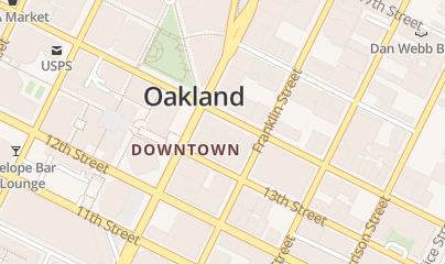 Directions for Triple Apex For Women in Oakland, CA 1330 Broadway