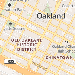 Directions for Golden State Warriors in Oakland, CA 1011 Broadway