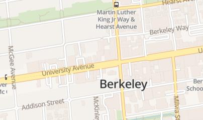 Directions for Joes Tires in Berkeley, CA Joe Tires,1865 University Ave