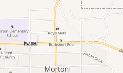 Directions for Bucksnortpub in Morton, WA 198 Main St