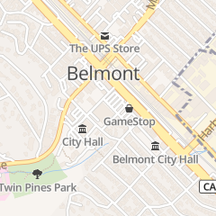 Directions for Safeway in Belmont, CA 1100 El Camino Real
