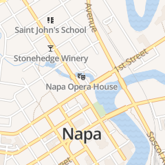 Directions for Napa Valley Opera House in Napa, CA 1030 Main St