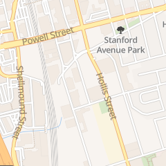 Directions for Tribal Fusion in Emeryville, CA 200 Powell