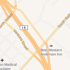 Directions for Round Table Pizza - Anderson in Anderson, CA 2808 Mcmurray Dr