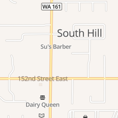 Directions for South Hill Po-Boy & Bar-B-Q in Puyallup, WA 15019 Meridian E Ste C