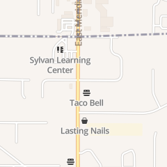Directions for Aamco Transmissions in Puyallup, WA 10212 122nd St E Ste C