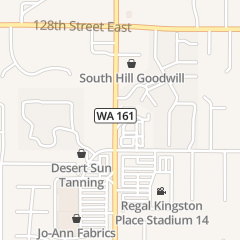 Directions for Jc Nails and Spa in Puyallup, WA 13105 Meridian E Ste 104