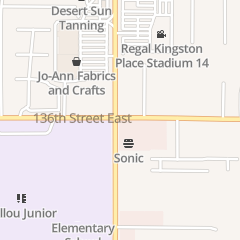 Directions for Sonic in Puyallup, WA 13609 Meridian E