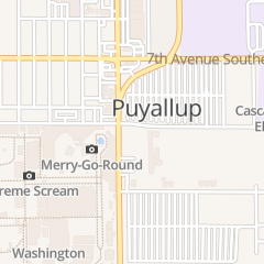 Directions for Washington Tracktor in Puyallup, WA 110 9th Ave Sw