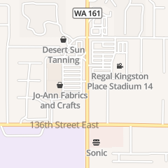 Directions for EMERALD CITY PIZZA HUT-014411 in PUYALLUP, WA 13414 MERIDIAN E