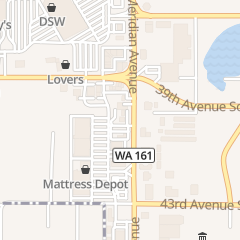 Directions for Dickey's Barbecue Pit in Puyallup, WA 3932 S Meridian