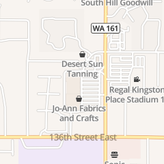 Directions for Safeway - Puyallup in Puyallup, WA 13308 Meridian E