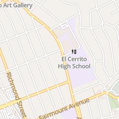 Directions for Westcoast Children's Clinic in El Cerrito, CA 545 Ashbury Ave