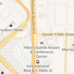 Directions for Spencer's For Steaks & Chops in Seattle, WA 17620 International Blvd