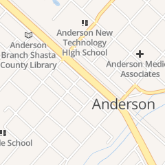 Directions for TJ's Drive-in in Anderson, CA 2940 W Center St