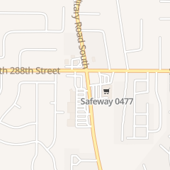 Directions for PIZZA HUT in FEDERAL WAY, WA 28851 MILITARY RD S