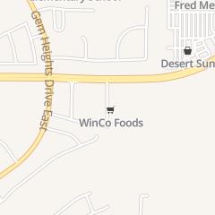 Directions for Leonardi's Pizza in Puyallup, WA 9518 176Th St E