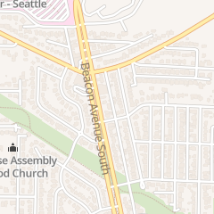Directions for Beacon Bar B Que in Seattle, WA 4886 Beacon Ave S