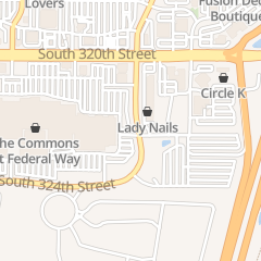 Directions for AZTECA THE COMMONS AT FEDERAL WAY in FEDERAL WAY, WA 1928 S COMMONS STE B