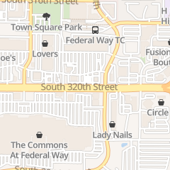 Directions for Laser Quest in Federal Way, WA 2210 S 320th St Ste A4