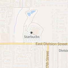 Directions for Starbucks Coffee in Mount Vernon, WA 2601 E Division St