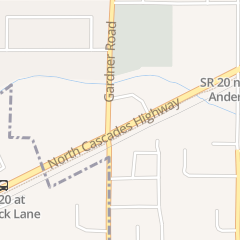 Directions for K and C's Coffee House in Burlington, WA 20275 State Route 20