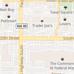 Directions for MA Boulangerie in Federal Way, WA 1770 S 320th St
