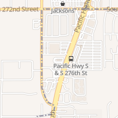 Directions for 123 Locksmith in Federal Way, WA 27515 Pacific Hwy S