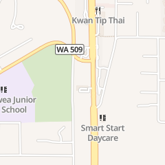Directions for Payless Auto Repair in Federal Way, wa 29805 Pacific Hwy S