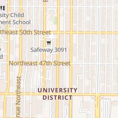 Directions for eBits PC Laptop in Seattle, WA 4760 University Way NE