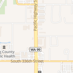 Directions for Seoul House in Federal Way, WA 33310 Pacific Hwy S Ste 404