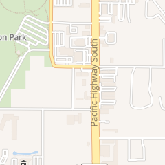 Directions for Auto Repair Xpress in Federal Way, WA 33029 Pacific Hwy S