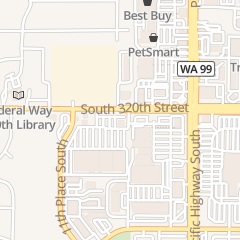 Directions for Qdoba Mexican Grill in Federal Way, WA 1301 S 320th St