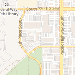 Directions for Freedom Fitness in Federal Way, WA 1320 S 324th St