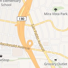 Directions for Mira Vista Donut & Deli in Richmond, CA 12221 San Pablo Ave