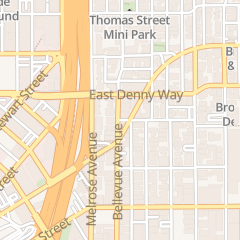 Directions for Spaghetti Western in Seattle, WA 1802 Bellevue Ave