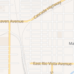 Directions for Chuck E. Cheese's in Burlington, WA 615 E Vernon Ave