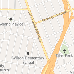Directions for Pup Hut in Richmond, CA 12505 San Pablo Ave