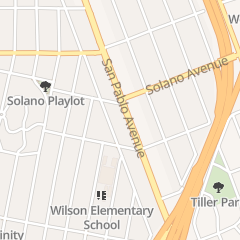 Directions for Locksmith 24 Hour Service in Richmond, CA 12545 San Pablo Ave