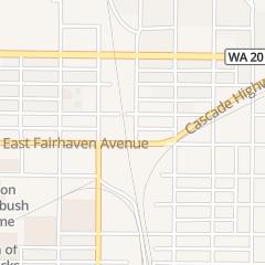 Directions for Train Wreck Bar and Grill in Burlington, WA 427 E Fairhaven Ave