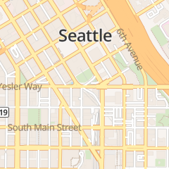 Directions for Aladdin Bail Bonds in Seattle, wa 106 Prefontaine Pl S