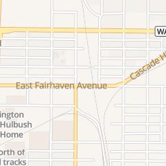 Directions for Trainreck in Burlington, WA 427 E Fairhaven Ave