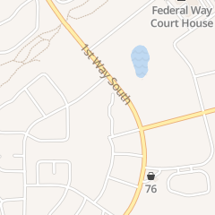 Directions for VIRGINIA MASON FEDERAL WAY in Federal Way, WA 33501 1St Way S