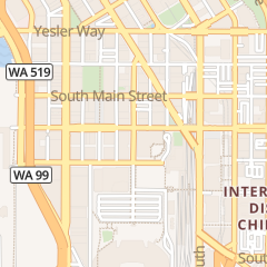 Directions for County of King in Seattle, WA 201 S Jackson St Ste 701
