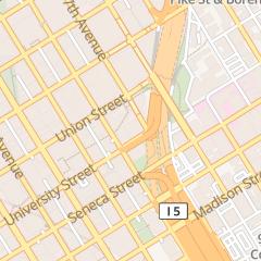 Directions for Marathon Communications Inc in Seattle, WA 600 University St Ste 2250