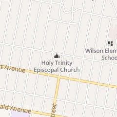 Directions for LA Santisima Trinidad in Richmond, CA 555 37th St